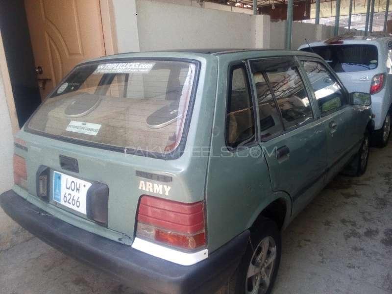 Suzuki Khyber Plus 1996 Image-3