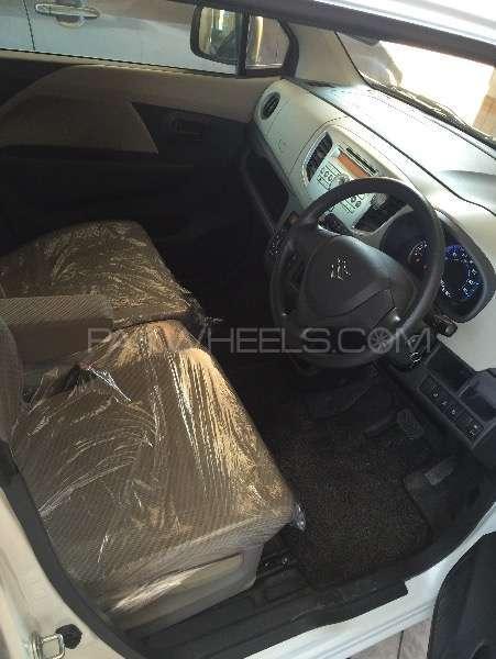 Suzuki Wagon R 2013 Image-6