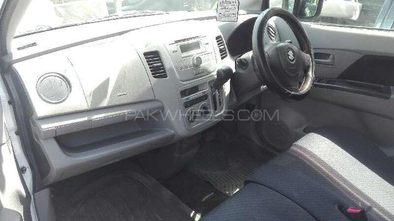 Suzuki Wagon R FX 2011 Image-3