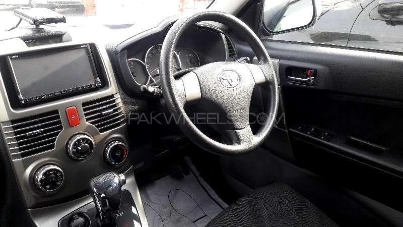 Toyota Rush 2010 Image-4