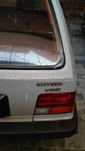 Suzuki Khyber Plus 1999 Image-8