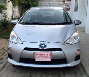 Toyota Aqua S 2013 for Sale in Islamabad