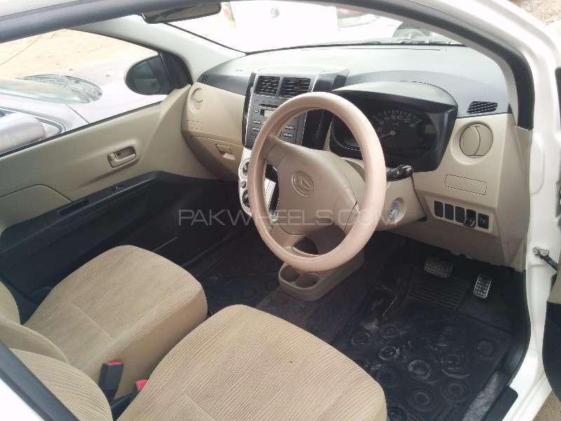 Daihatsu Mira X Limited 2012 Image-1