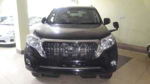 Toyota Prado TX 2.7 2010 for Sale in Multan