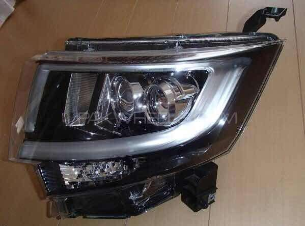 move custom new left head light Image-1