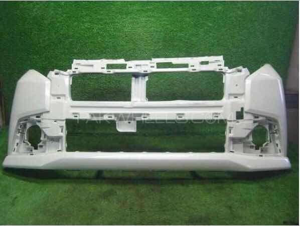 Move custom front bumper Image-1