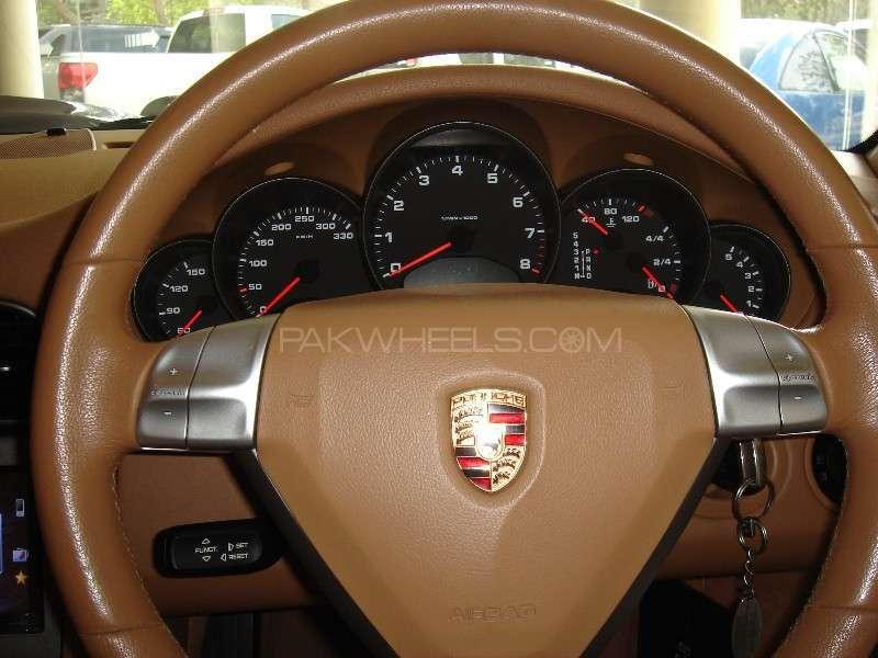 Porsche 911 Carrera 2005 Image-7