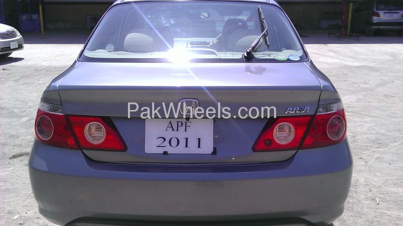 Honda Fit 2006 Image-2
