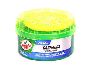 Turtle Carnauba Cleaner Paste Wax T5A in Lahore