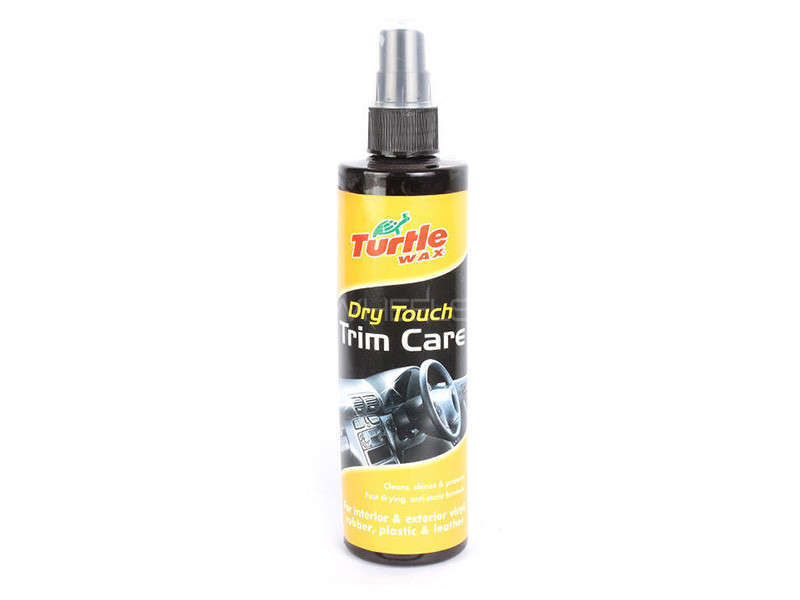 Turtle Dry Touch Trim Care FG4473 Image-1