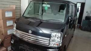 Suzuki Every Wagon PZ Turbo 2011 for Sale in Lahore