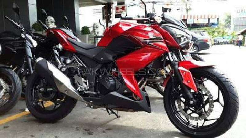 used kawasaki ninja 250r 2013 bike for sale in lahore 162842 pakwheels. Black Bedroom Furniture Sets. Home Design Ideas