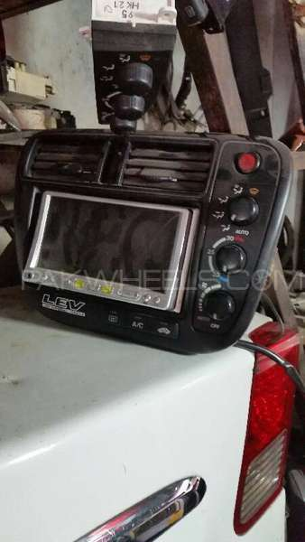 Honda Civic 96 2000 LEV Touch pannel For Sell Image-1