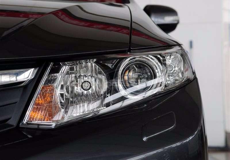 honda civic headlight  Image-1