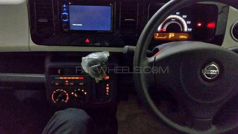 Nissan Moco X 2013 Image-8