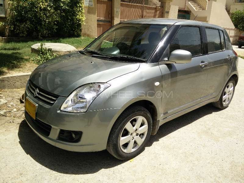 Suzuki Swift  For Sale In Karachi