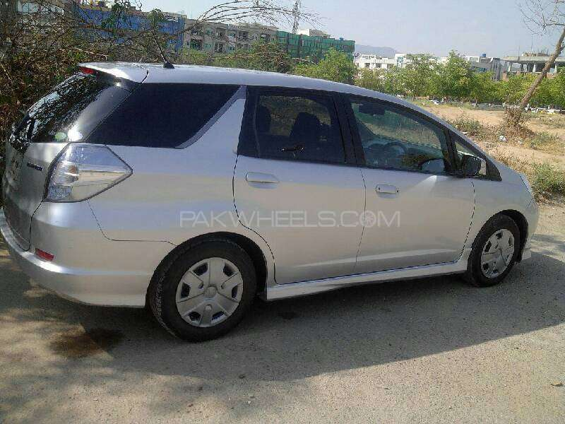 Used honda city car price in pakistan 11