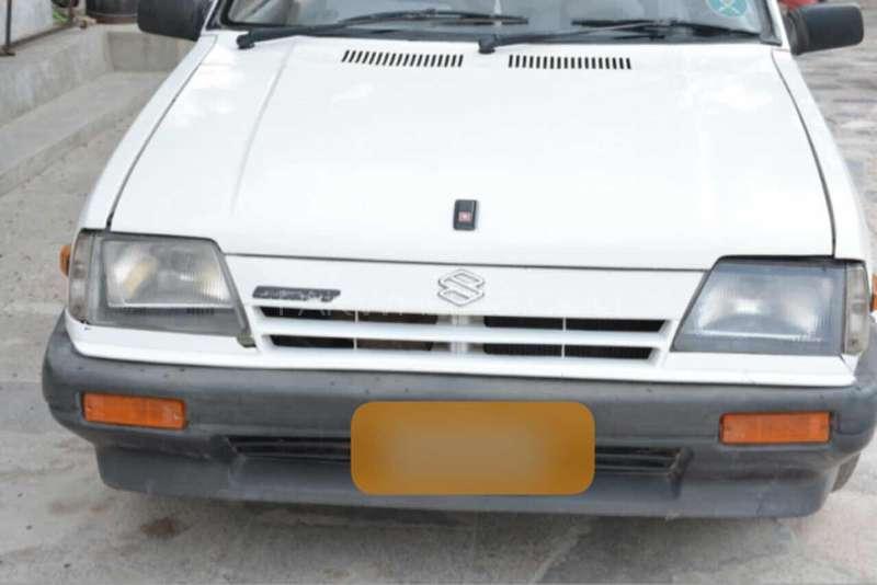 Suzuki Khyber GA 1990 Image-1