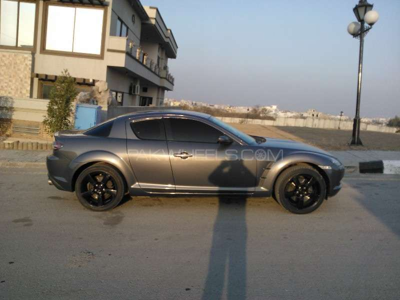 Mazda RX8 Type S 2007 Image-7