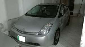 Used Toyota Prius S 1.5 2009