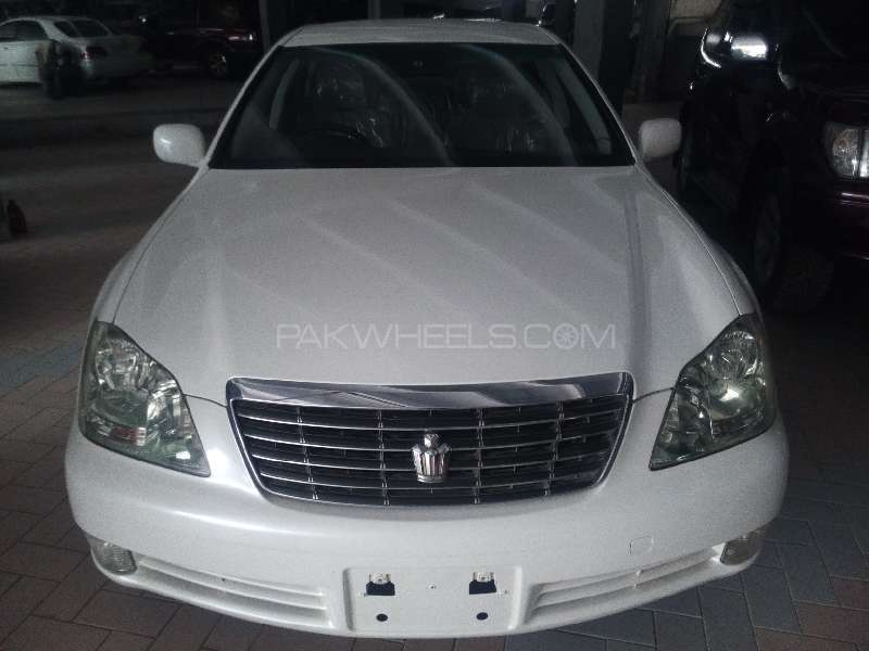 Toyota Crown Royal Saloon G 2005 Image-1