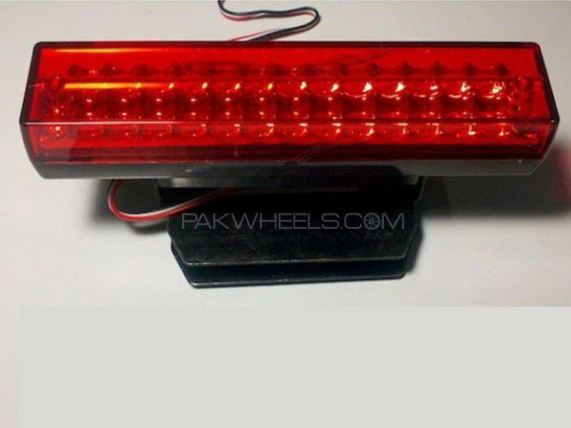 LED Post Break Light Universal Image-1
