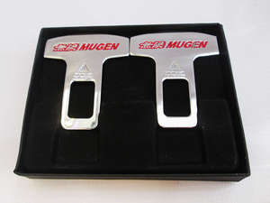 Seat Belt Buckle - Mugen in Lahore