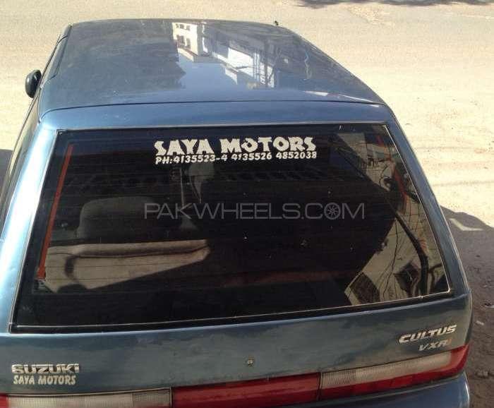 Suziki Car For Sale Pak Autos Post