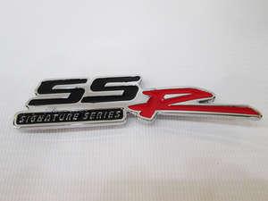 Grill Emblem - SSR  in Lahore