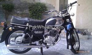 Honda CD 200 Bikes for Sale in Pakistan | PakWheels