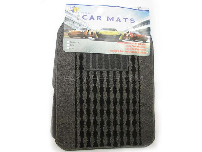 Carpet Mat Universal - TW Image-1
