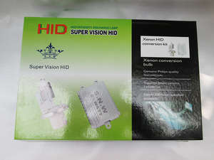 HID 65W - H4 in Lahore