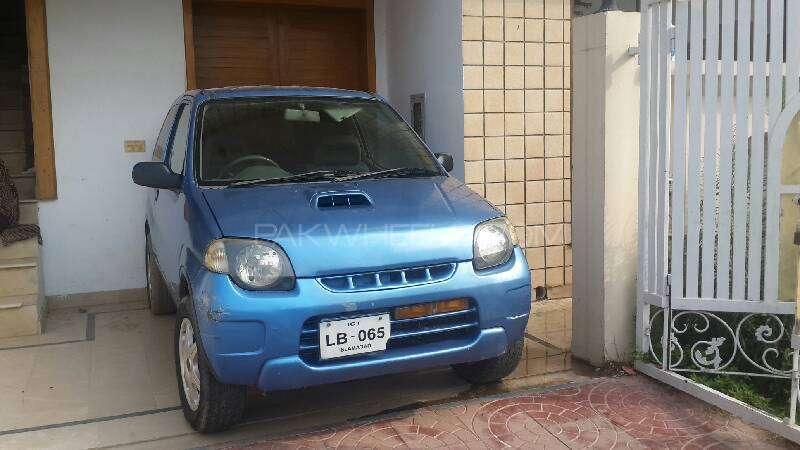 Kei Cars For Sale In Islamabad