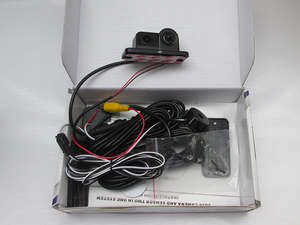 Parking Assistant Camera 2 in 1 - TW in Lahore