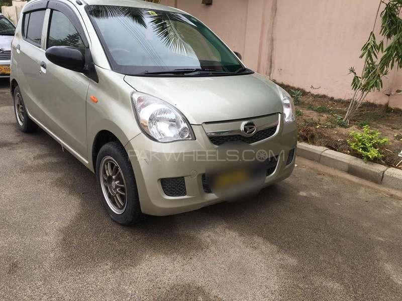 Daihatsu Mira 2012 For Sale In Karachi