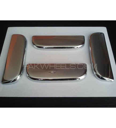 Door Hnadle Chrome For Wagnor Image-1