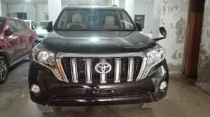 Used Toyota Prado TX Limited 2.7 2015