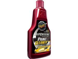 Meguiar's Deep Crystal Paint Cleaner - A3016 in Lahore