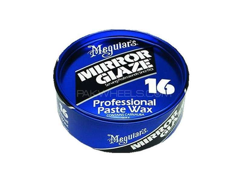 Meguiar's Pro Paste Wax 310gm - M1611 Image-1