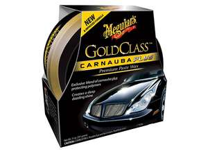 Meguiar's Gold Class Paste Wax 311gm - G7014EU in Lahore