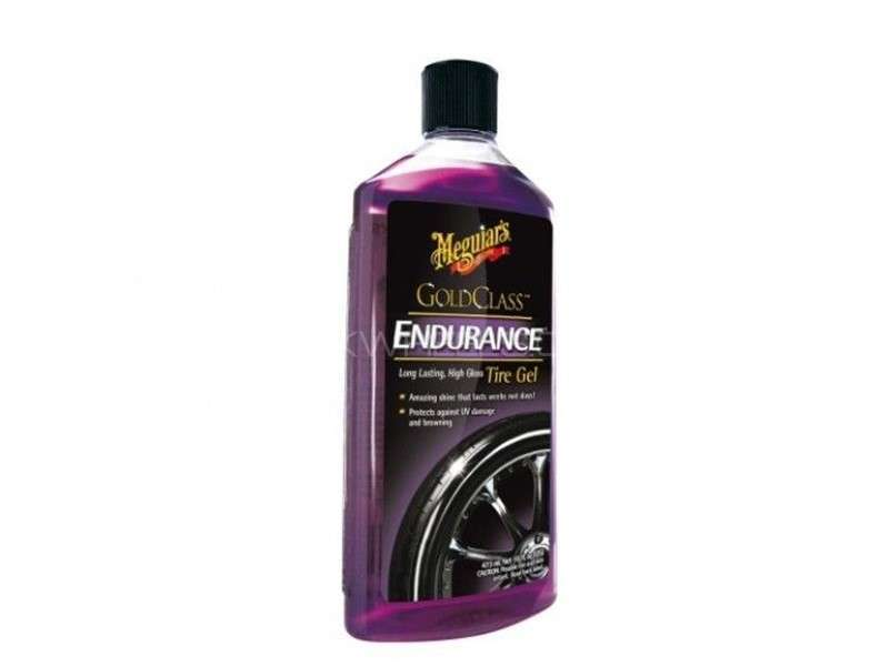 Meguiar's Gold Class Endurance Tire Gel 473ml - G7516 Image-1
