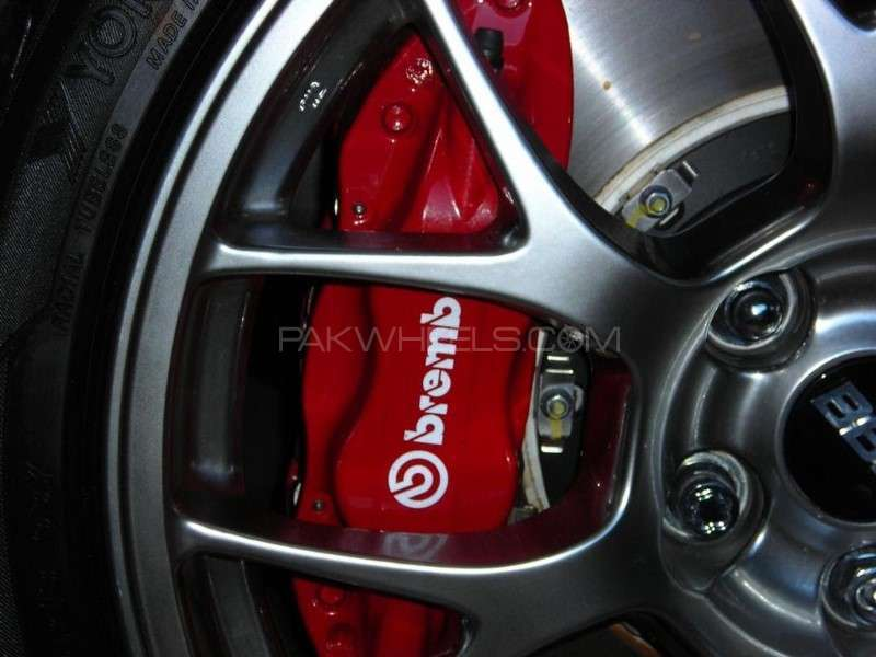 Brembo Brake Cover - Medium Image-1