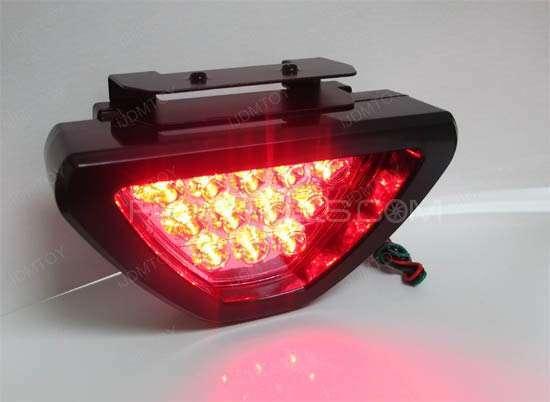 Brake lamp Image-1