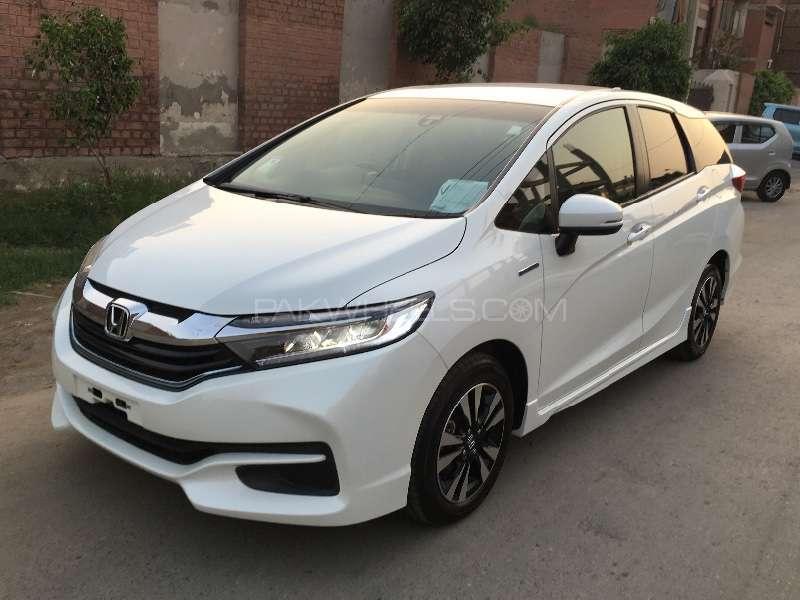 Honda Other 2015 Image-2