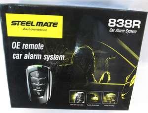 Steel Mate 838R in Lahore
