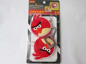 Angry Bird Seat Belt Buckles in Lahore