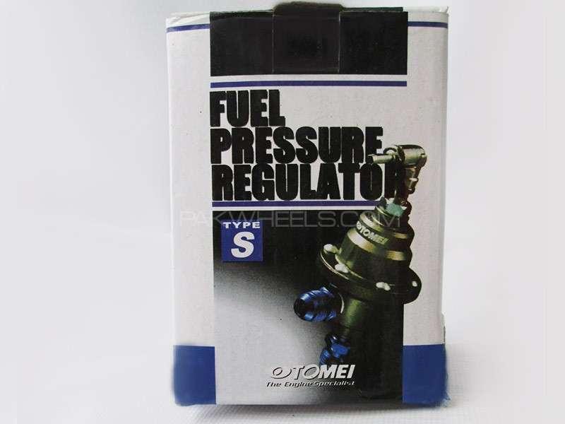Fuel Pressure Regulator - Tomei Image-1