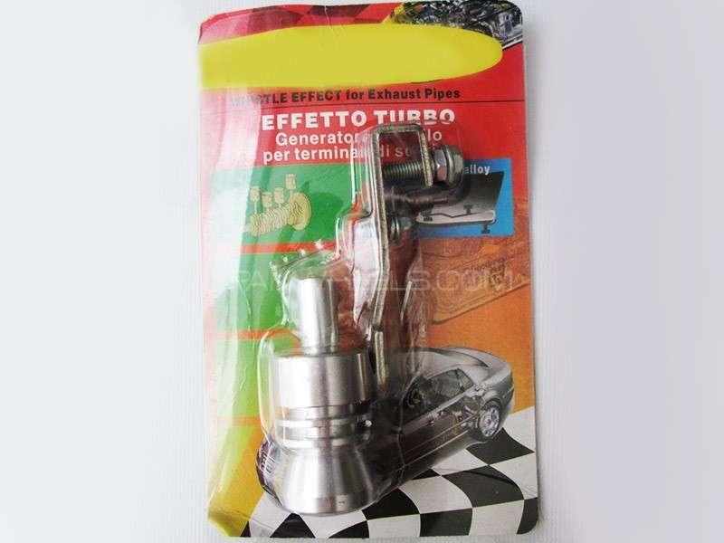 Turbo Whistle - Medium Image-1