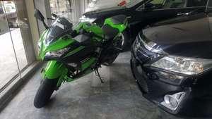 Kawasaki Ninja ZX300 2013 for Sale in Islamabad
