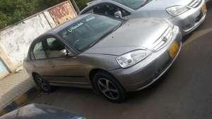 Honda Civic VTi Oriel 1.6 2002 for Sale in Karachi